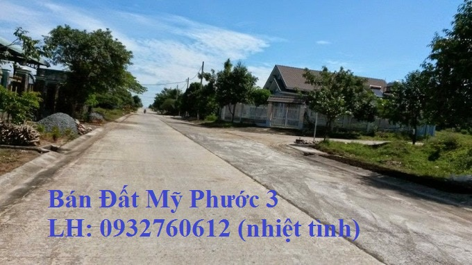 thanh ly gap 300m2 lo l17 huong nam my phuoc 3 voi gia re nhat thi truong