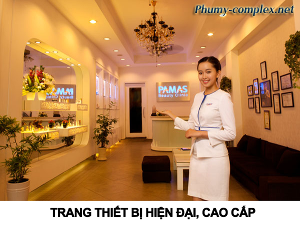 spa hang dau chi co tai phu my complex