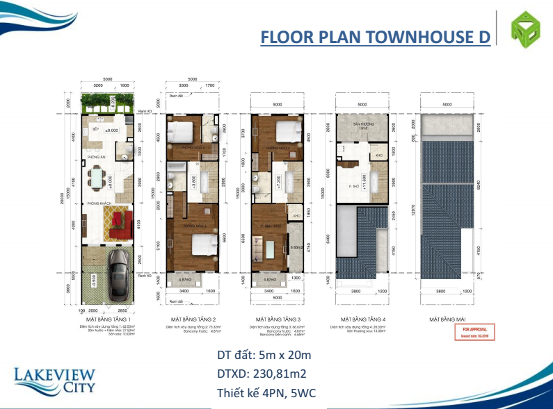 floor plan tower house d