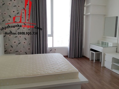 can ho cho thue horizon tower tang cao view dep co dien tich 110m2
