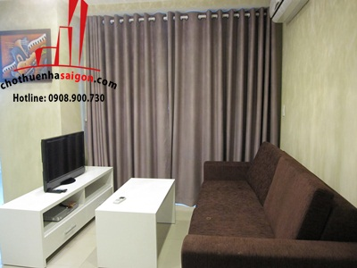 cho thue can ho cao cap serviced apartment international plaza quan 1