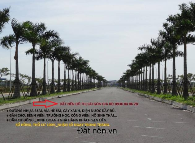 dat nen thanh pho ho chi minh gia re 0936 04 06 28
